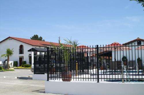 Regency Inn - Vallejo, CA 94589