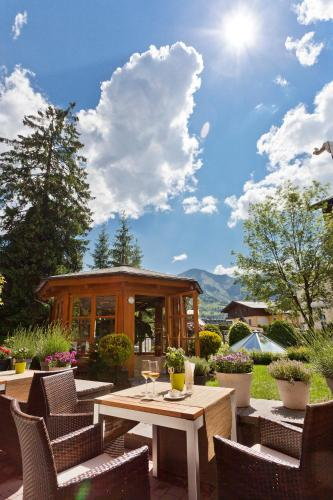 Superior Hotel Tirolerhof - Zell am See Zell am See