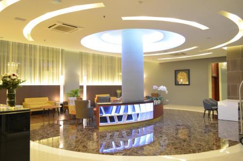 Kyriad Hotel Airport Jakarta Kota Tangerang 7 7 Price Address Reviews