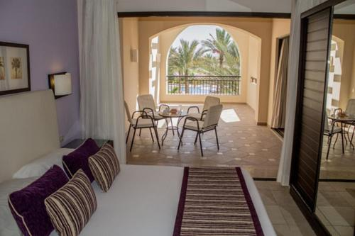 Aanbieding - Standaard Suite met 1 Slaapkamer - Uitsluitend Egyptenaren en Ingezetenen (Special Offer - One-Bedroom Suite - Egyptians and Residents Only)