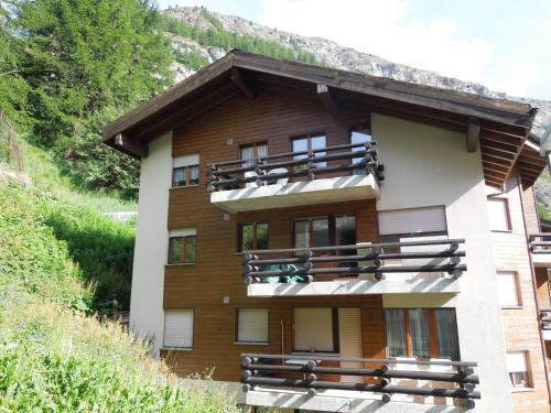 Bodmen B Zermatt