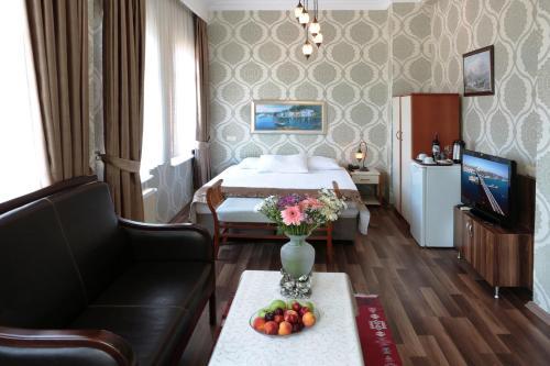 Istanbul Sur Hotel Sultanahmet harita