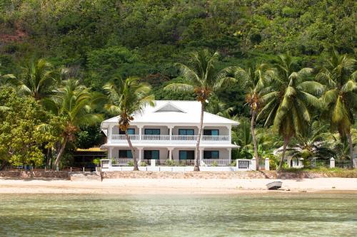 . Villa Face Mer
