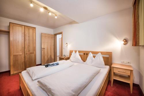 Фото отеля Appartements Salzburgerhof