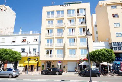 . Hotel Mediterráneo