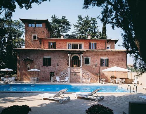 . Villa Pambuffetti