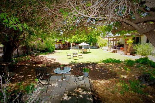 . Dongara Breeze Inn