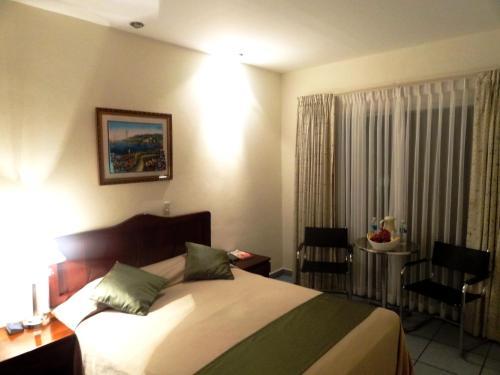 Hotel Costa Azul County Beach rum bilder