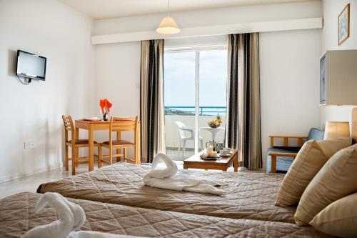 Sunny Hill Hotel Apartments 部屋の写真