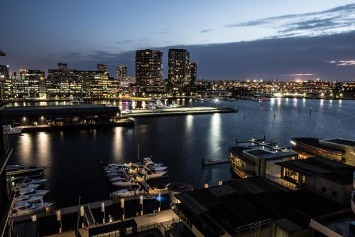 Accent Accommodation@Docklands