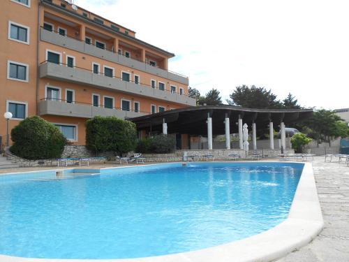 . Hotel Santangelo
