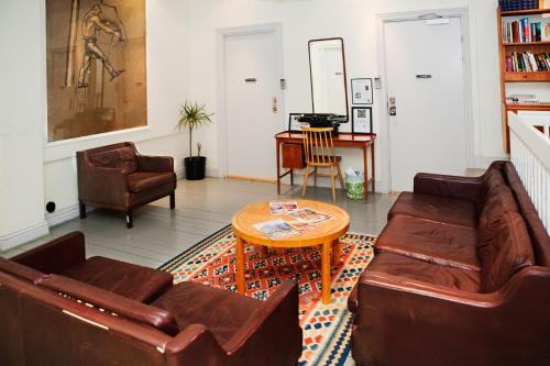 City Backpackers Hostel photo 24