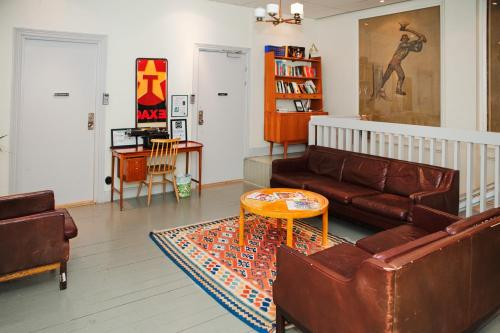 City Backpackers Hostel photo 26