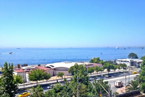 Istanbul Deniz Houses fiyat