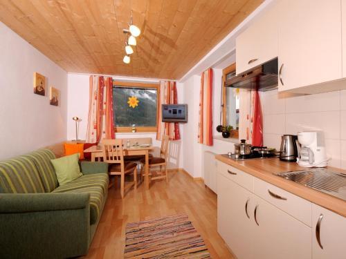 Apartment Schöneben Lanersbach-Tux
