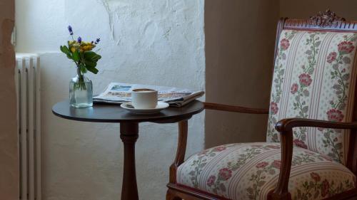 Habitación Doble - 1 o 2 camas Alcaufar Vell Hotel Rural & Restaurant 13