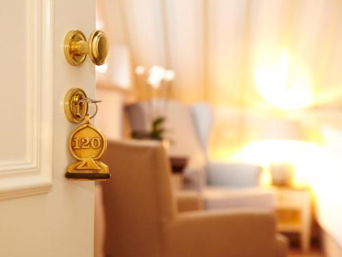 Romantik Hotel Fuchsbau Zimmerfotos