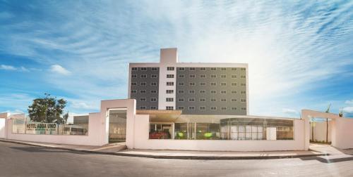 . Hotel Abba Uno