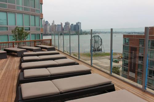 Liberty Towers - Jersey City, NJ 07302