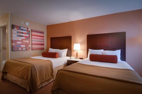 Best Western Plus Rancho Cordova Inn - Rancho Cordova, CA 95670