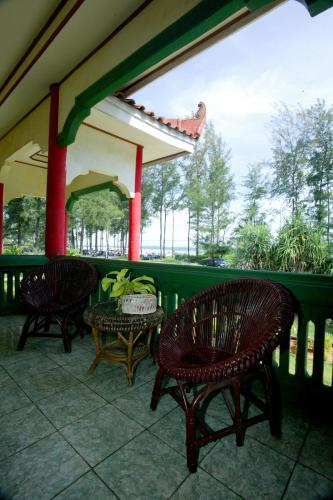 Pasir Putih Resort
