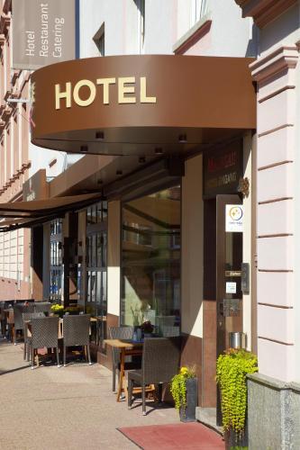 Maingau Hotel photo 14