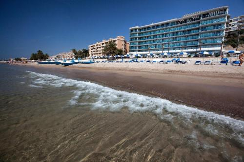 . Hotel Allon Mediterrania