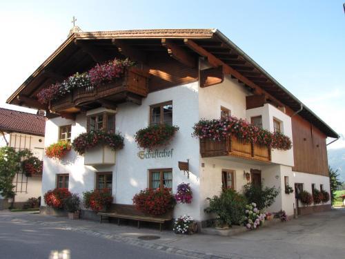 Schusterhof 1107045 Innsbruck - Igls