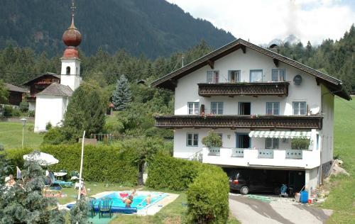 Casa da Honna Matrei in Osttirol