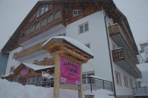 Hotel Sciatori Passo Tonale