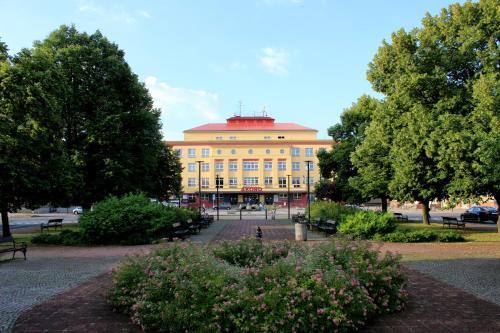 Hotel Akord - Ostrava