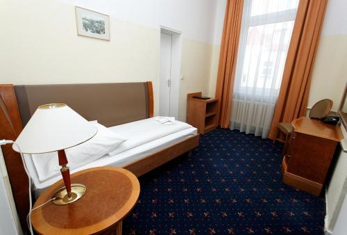 Hotel Europa City photo 31