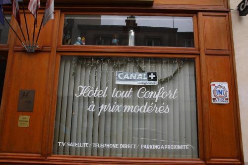 Hotel Hotel Telemaque