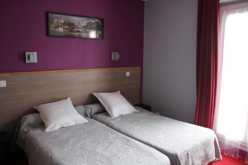 Hotel Telemaque photo 9
