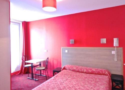 Hotel Telemaque photo 11