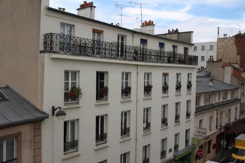 Hotel Telemaque photo 17