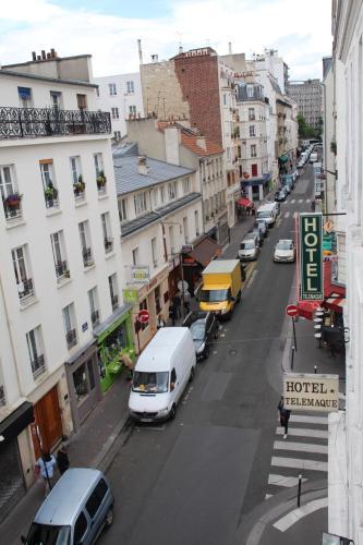 Hotel Telemaque photo 18