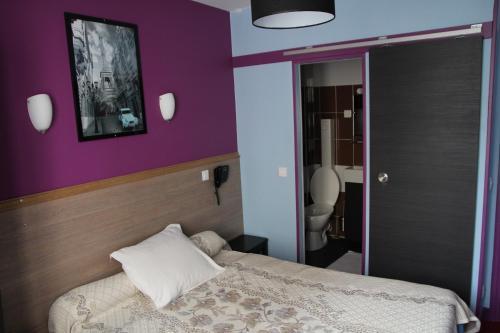 Hotel Telemaque photo 19