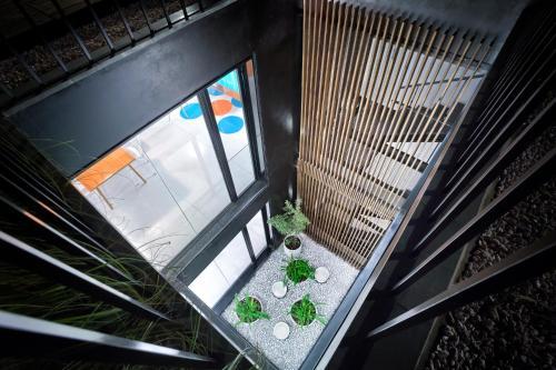 Фото отеля Escala83 Apartamentos