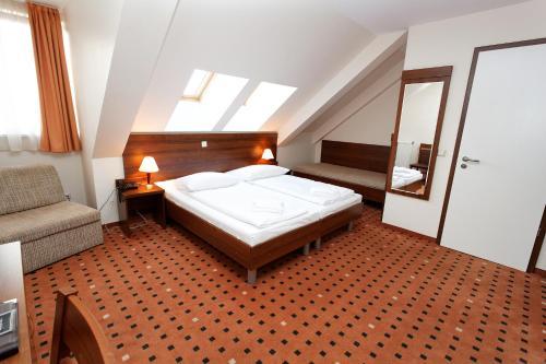 Hotel Europa City photo 8