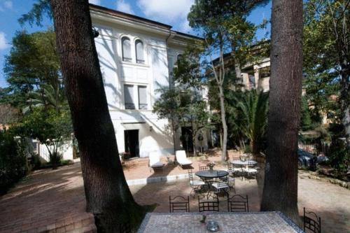 Hotel Villa Linneo (B&B)