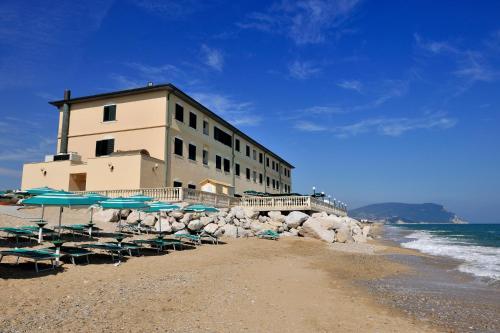 . Hotel Il Brigantino