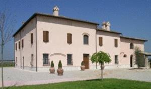 Kasteel-overnachting met je hond in Palazzo Boschi - Cotignola