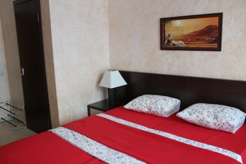 Фото отеля Hotel Nika