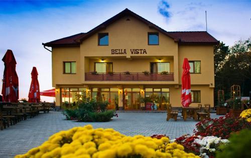 . Pension Bella Vista