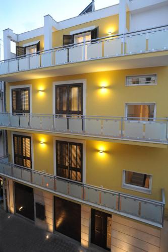 . Italiana Resort