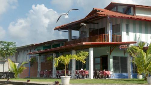 . Casa Congo - Rayo Verde - Restaurante