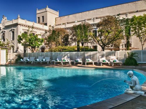 . Hotel Balneario Prats