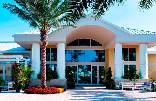 Wyndham Orlando Resort International Drive - Orlando, FL 32819