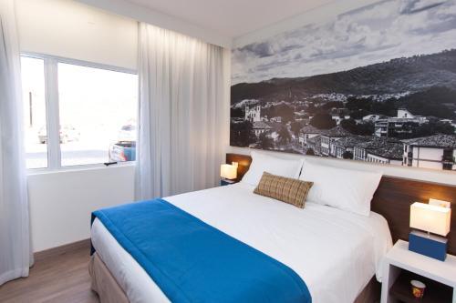 Foto de Hotel Santa Luzia